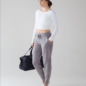 Lululemon - Arise Cropped LS (6)
